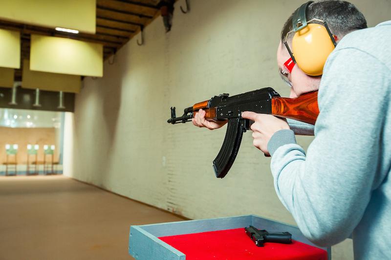 Огнестрельный клуб москва о фитнес клубе москва вакансии